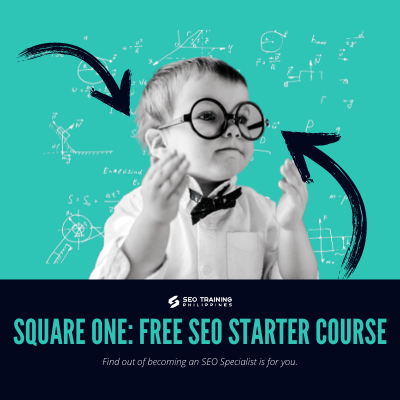 square one the free seo starter course